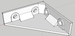 3D Corner Bracket
